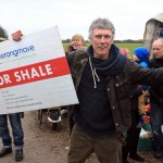 Bez from Happy Mondays Concerns About Fracking