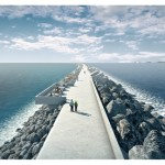 Tidal lagoon power significantly cheaper than wind