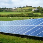 UK's Largest Solar Energy Farm Given The Go-ahed