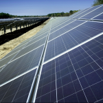 UK Solar farms to lose out on Goverment finanical support