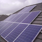 Is the UK becoming Europe's largest solar-panel market?