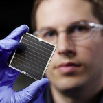 Majority of Solar Panels facing the wrong way claim scientists