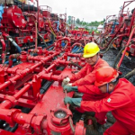 Will China's fracking plunge help wean it's way off coal?