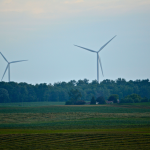 EU lines up new green energy objectives