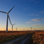 UK windfarms raise new power production record