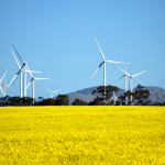 The world is at last generating renewable energy on a major scale