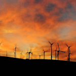 The UK could obtain it's entire energy demand from renewables