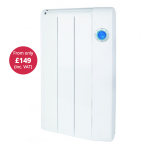 Save money this year with advanced electric radiators