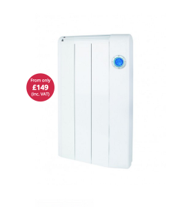 Slimpro electric radiator