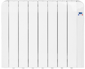 Sublime Designer 600W Electric Radiator